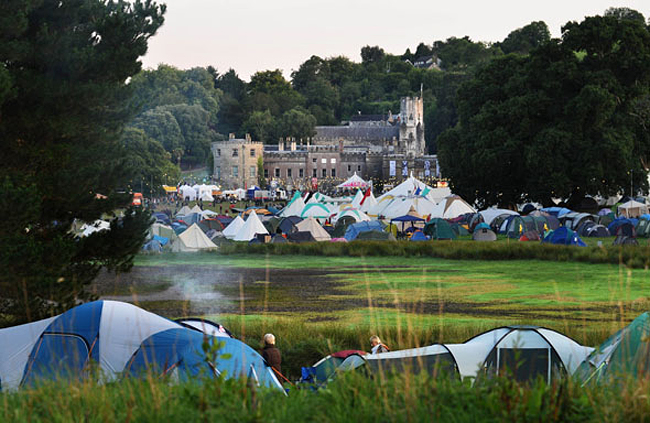 Port Eliot Festival