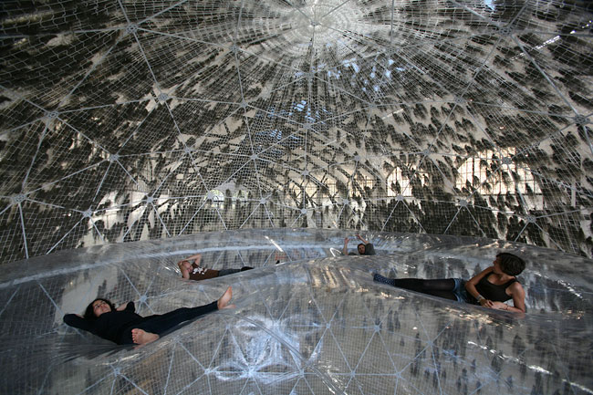 Saraceno CloudCities