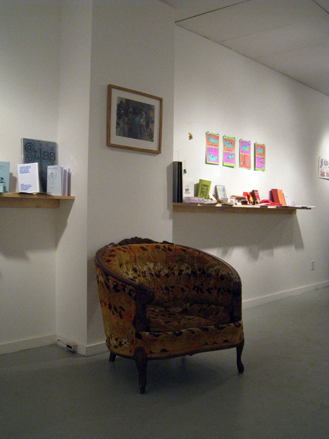 Eyelevel Gallery
